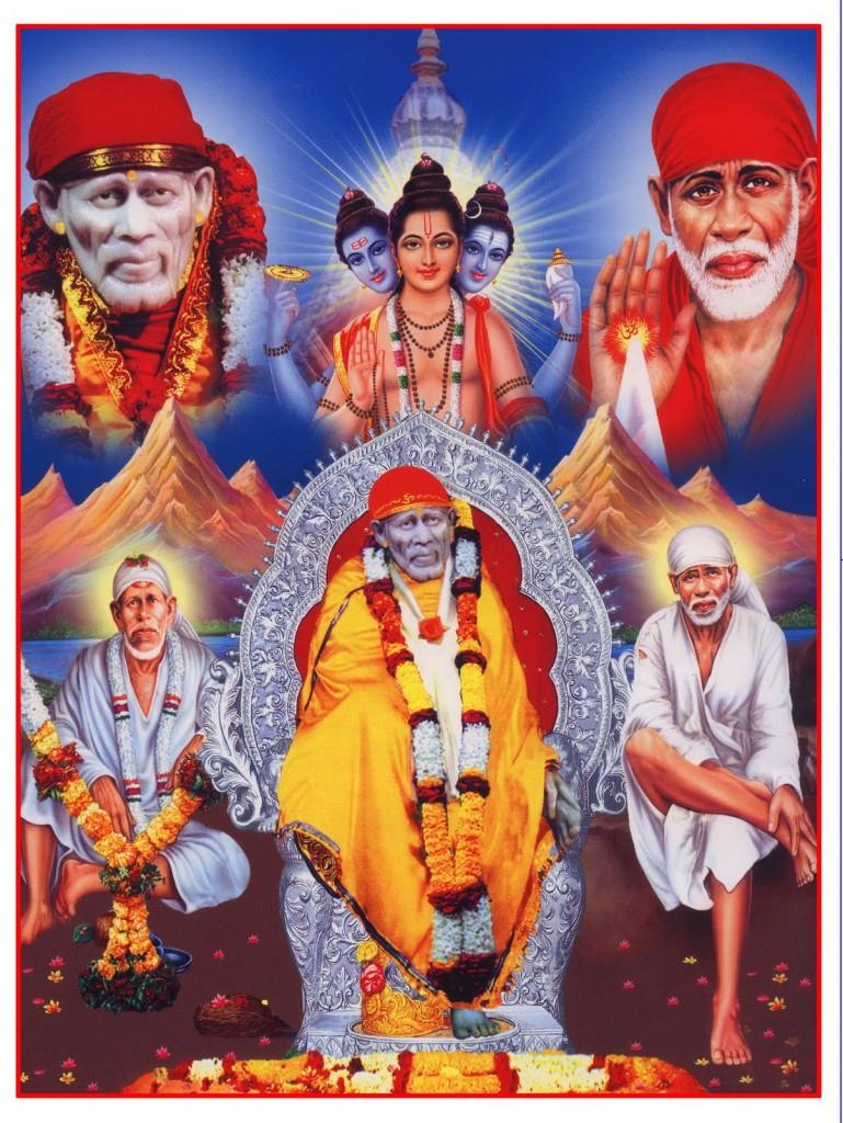 Happy Datta Jayanti