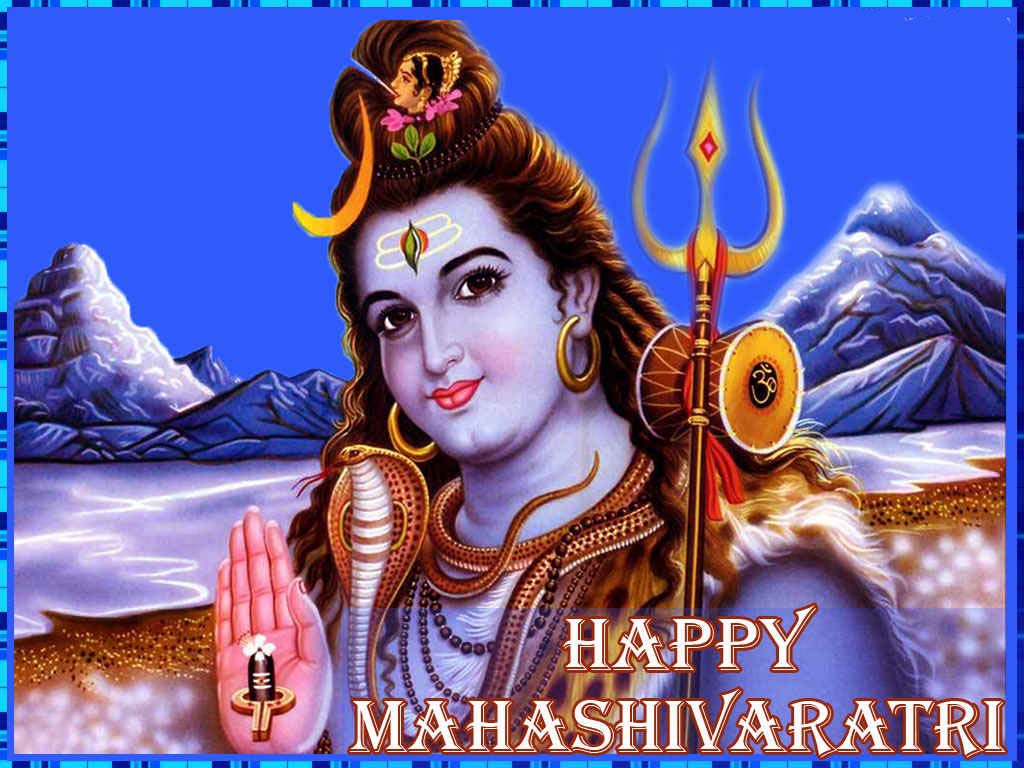 Happy Mahashivratri 2015