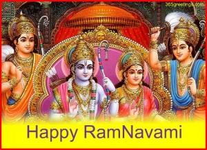 Hapy Ram Navami