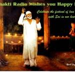 Sai Bhakti Radio Wishes You Happy Diwali