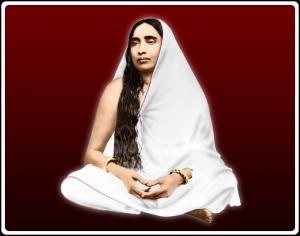 Holy Mother Maa Sarada Devi