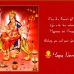 Happy Chaitra Navratri 2016