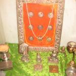 Nine Coins by Devotee Darshana